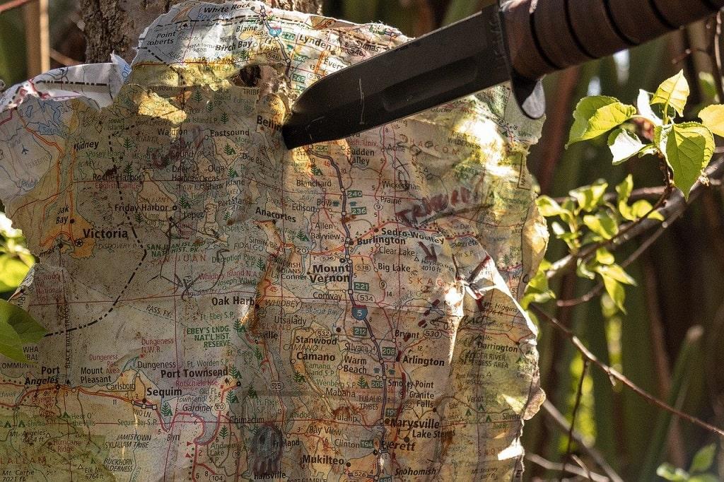 Survivalisme en ville: Le plan d'évacuation