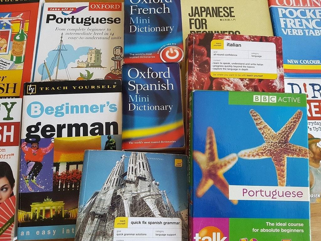 Apprendre une nouvelle langue: S'occuper intelligemment à la campagne