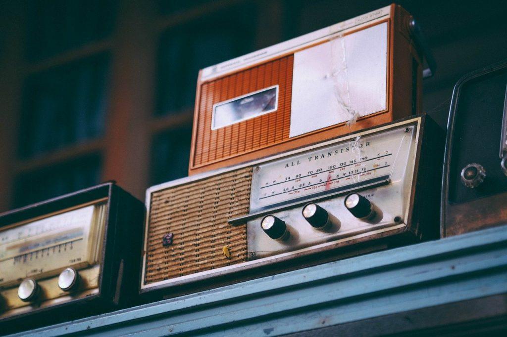 Avoir accès à une radio