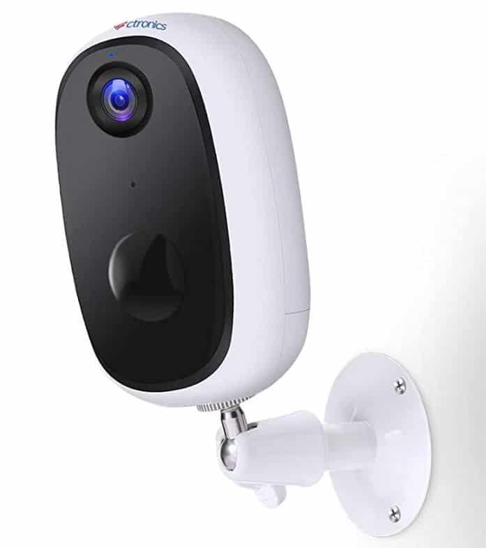 Caméra de surveillance Intérieur ou Extérieur