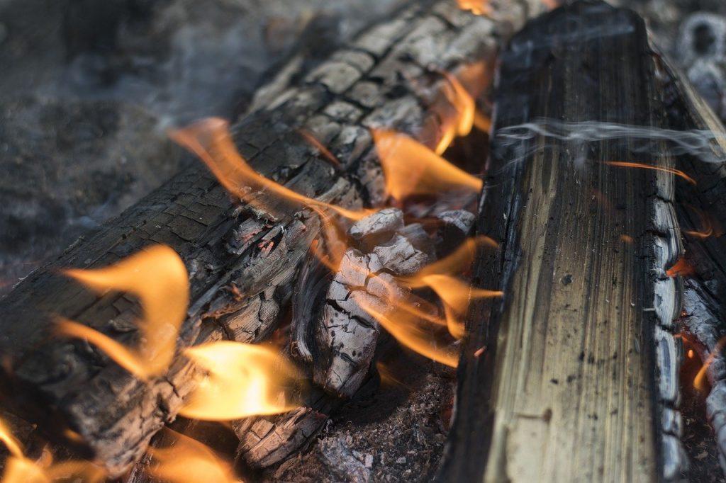 Faire un feu: Pilier de la survie en forêt