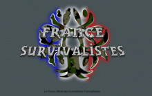 Forum du Survivalisme Français: Important