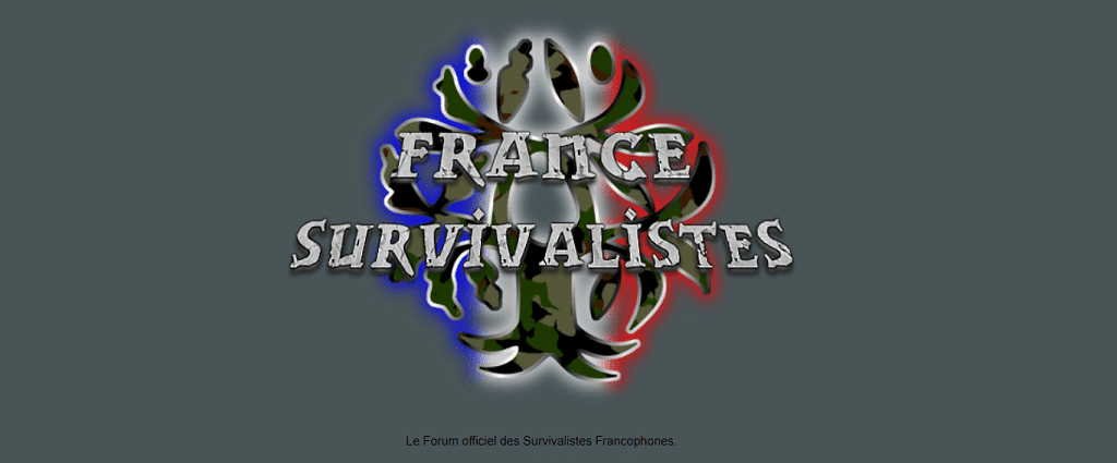 France Survivalistes, le forum des survivalistes en France