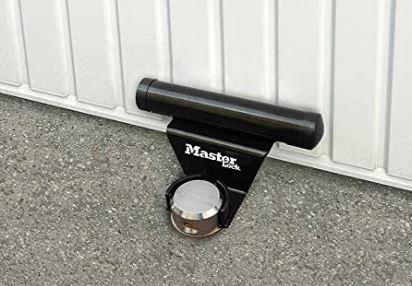 Protection pour porte de garage