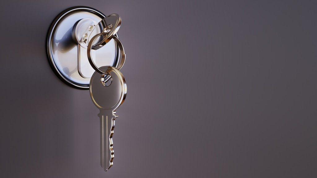 Survivalisme en appartement: Sécuriser sa porte d'entrée