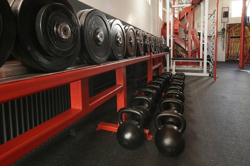 Pratiquer une activité sportive régulière