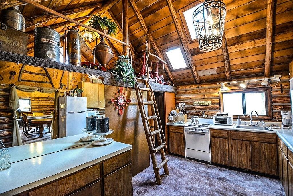 Aménager votre maison survivaliste
