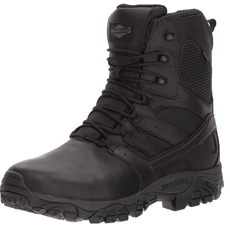 Chaussures de survie homme Merrell Moab
