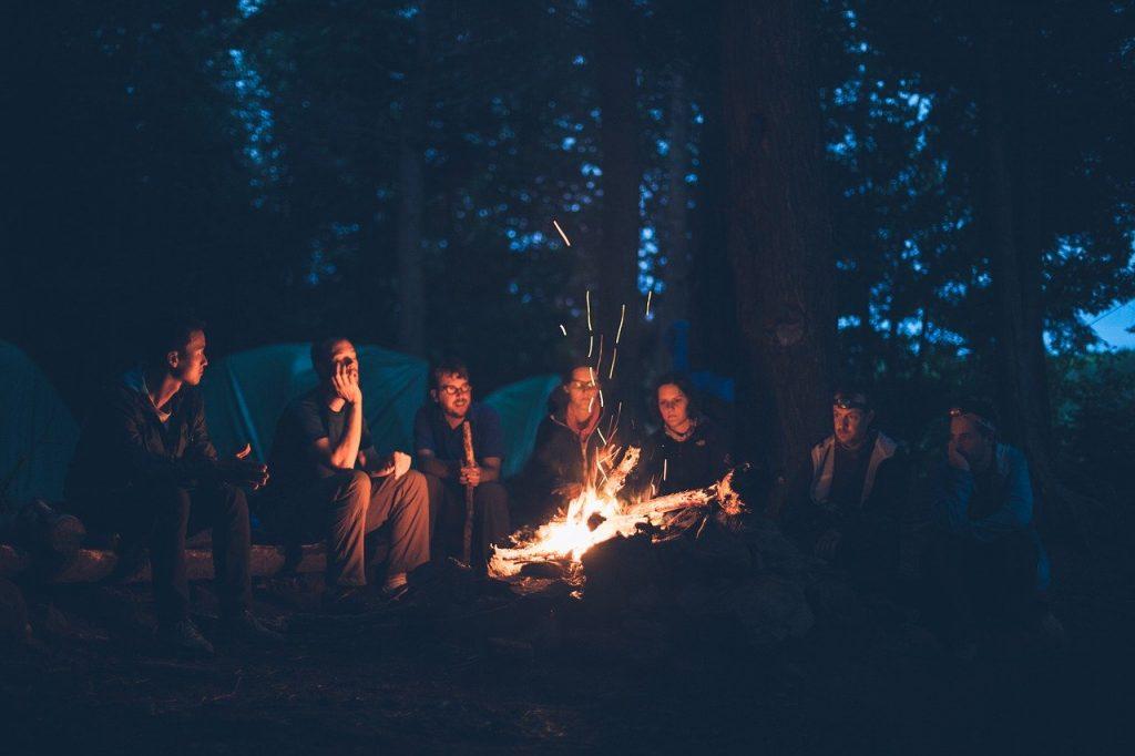 Devenir survivaliste Rejoindre une communauté de survivalistes