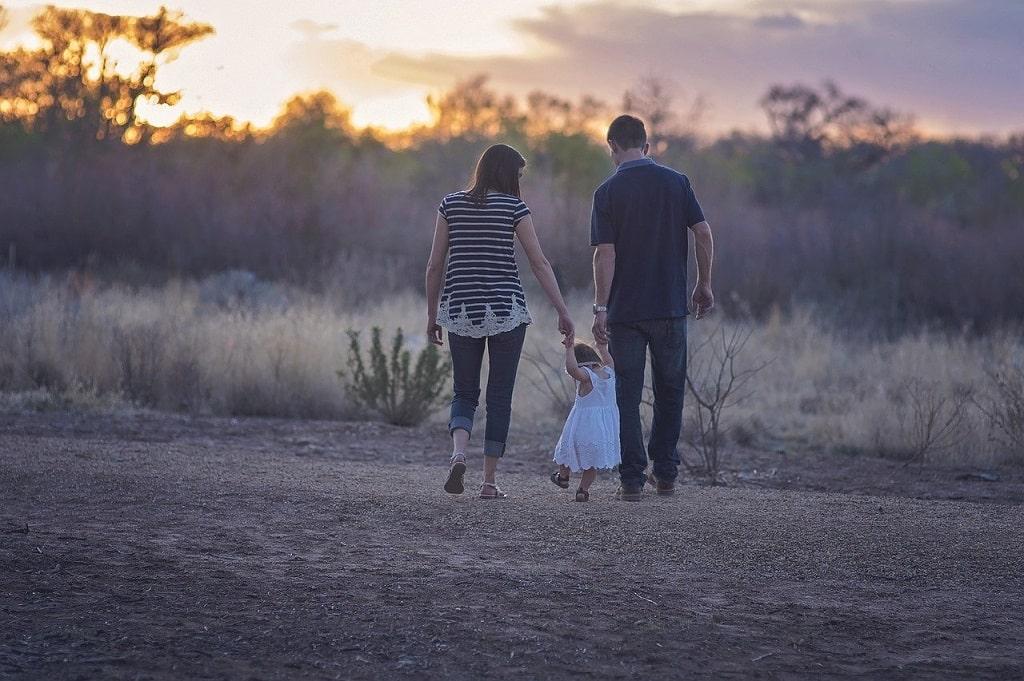 Devenir survivaliste en famille