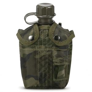 Liste du matériel survivaliste: Gourde militaire