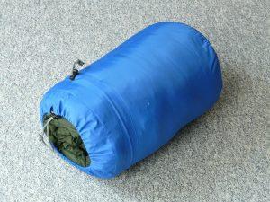 Devenir survivaliste: Le sac de couchage