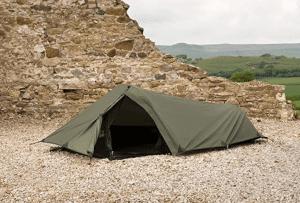 Tente de survie SnugPak Ionosphere Shelter