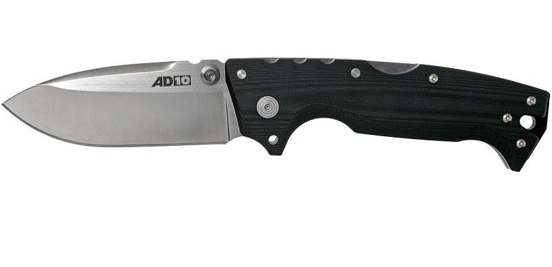 Couteau de survie Cold Steel AD10