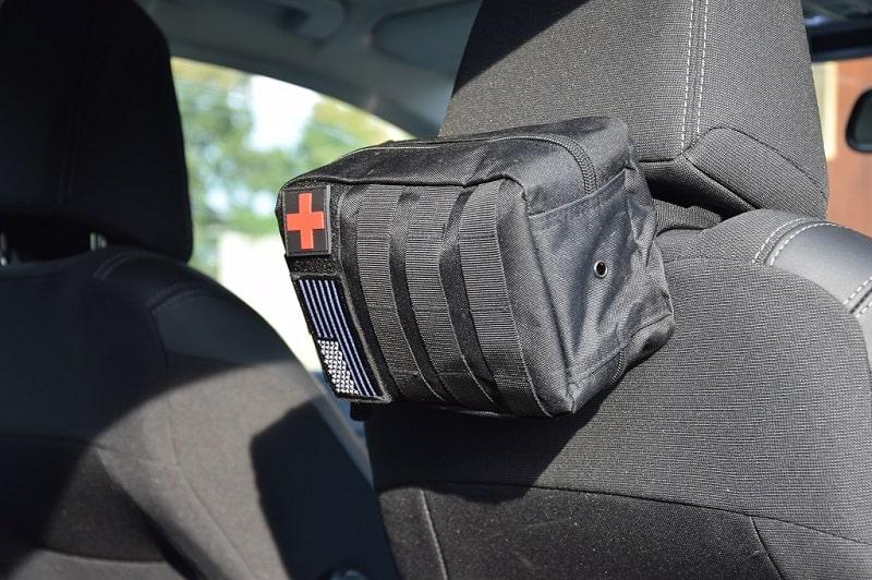 Il faut mettre un kit de survie dans sa voiture
